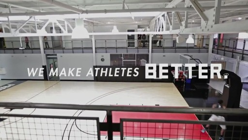 Deandre Jordan: We Make Athletes Better - image 7 from the video