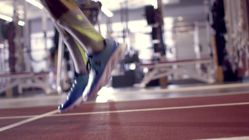 UA Spine™ Clutch: FLEX UNDER PRESSURE - image 7 from the video
