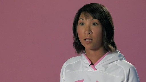 UA PIP® Ambassador 2009 - Steffanie M - image 4 from the video