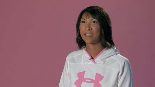 UA PIP® Ambassador 2009 - Steffanie M - image 8 from the video