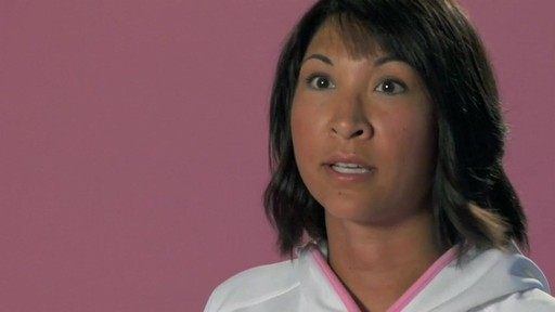 UA PIP® Ambassador 2009 - Steffanie M - image 9 from the video
