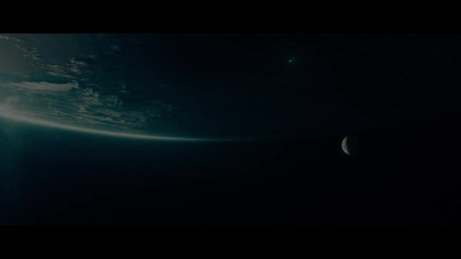 Man Of Steel Trailer - Hero - image 5 from the video