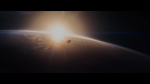 Man Of Steel Trailer - Hero - image 6 from the video