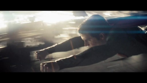 Man Of Steel Trailer - Hero - image 7 from the video