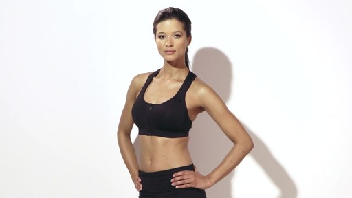 UA High-Impact Sports Bras - image 10 from the video