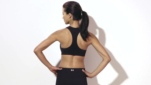 UA High-Impact Sports Bras - image 3 from the video