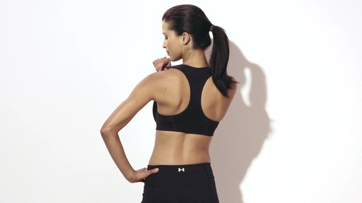 UA High-Impact Sports Bras - image 5 from the video