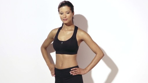 UA High-Impact Sports Bras - image 8 from the video