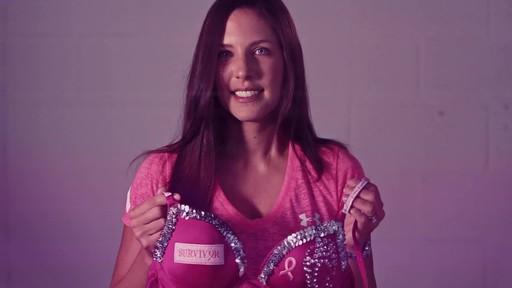 Sneak Peek: UA Power In Pink™ 2013 Survivor Search Winners - image 10 from the video
