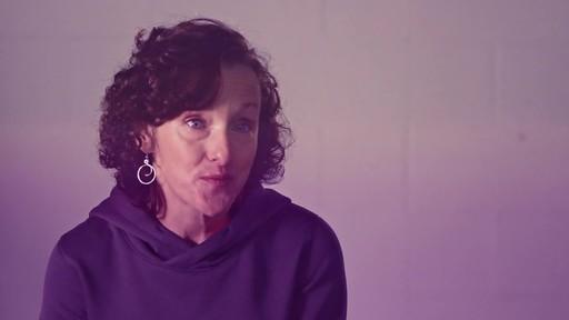 Sneak Peek: UA Power In Pink™ 2013 Survivor Search Winners - image 4 from the video