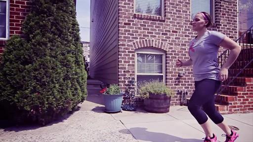 Sneak Peek: UA Power In Pink™ 2013 Survivor Search Winners - image 5 from the video