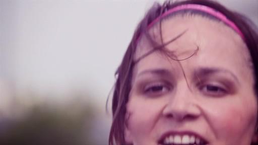 Sneak Peek: UA Power In Pink™ 2013 Survivor Search Winners - image 7 from the video