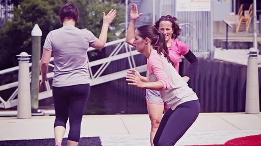 Sneak Peek: UA Power In Pink™ 2013 Survivor Search Winners - image 9 from the video