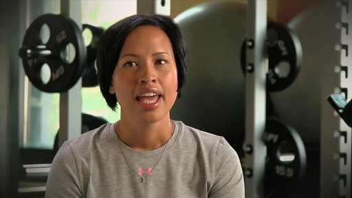 UA PIP® Ambassadors 2010 - Joleen R - image 1 from the video