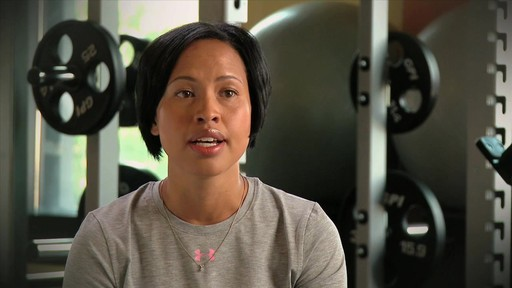 UA PIP® Ambassadors 2010 - Joleen R - image 4 from the video