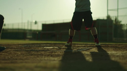 I WILL™: UA Highlight Cleats - image 2 from the video