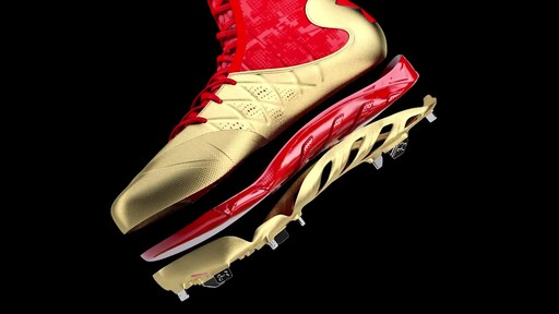 I WILL™: UA Highlight Cleats - image 5 from the video