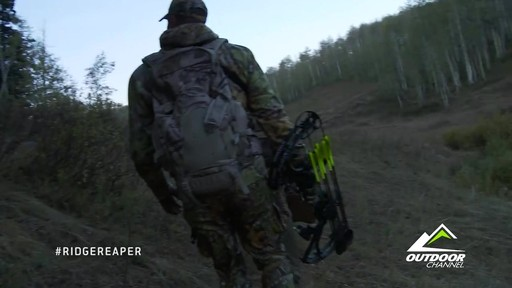 Ridge Reaper: Season 1, Episode 4 - image 4 from the video