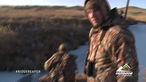 Ridge Reaper: Season 1, Episode 10 - image 5 from the video