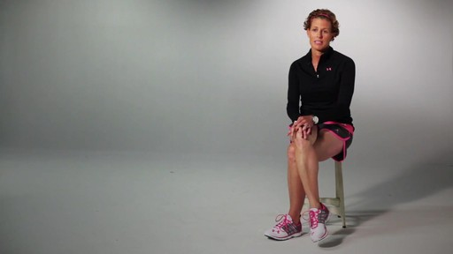 UA PIP® Ambassador 2011 - Erin S - image 1 from the video