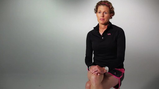 UA PIP® Ambassador 2011 - Erin S - image 9 from the video