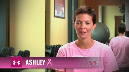 UA PIP® Ambassador 2010 - Ashley R - image 1 from the video