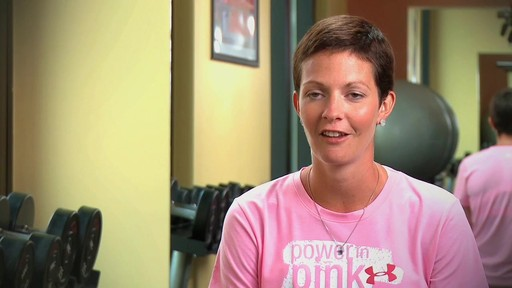 UA PIP® Ambassador 2010 - Ashley R - image 2 from the video