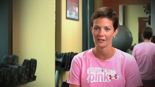 UA PIP® Ambassador 2010 - Ashley R - image 3 from the video