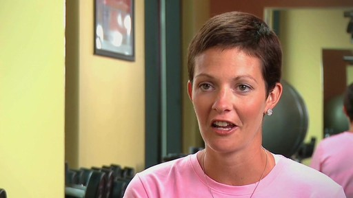 UA PIP® Ambassador 2010 - Ashley R - image 4 from the video