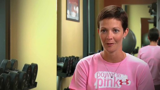 UA PIP® Ambassador 2010 - Ashley R - image 6 from the video