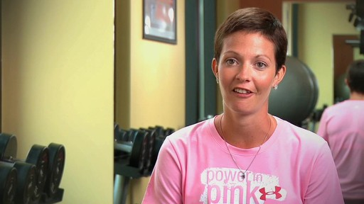 UA PIP® Ambassador 2010 - Ashley R - image 9 from the video