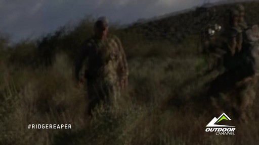 Ridge Reaper: Season 1, Episode 3 - image 3 from the video