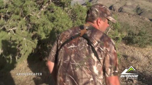 Ridge Reaper: Season 1, Episode 3 - image 9 from the video