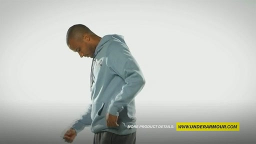 1221905 CC Storm Fleece Hoody - image 4 from the video
