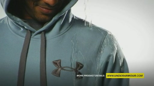 1221905 CC Storm Fleece Hoody - image 6 from the video