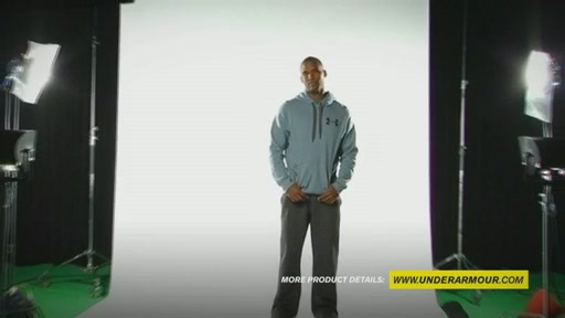 1221905 CC Storm Fleece Hoody - image 9 from the video