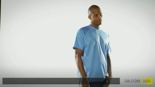 Men's HeatGear® Team Loose T - image 1 from the video