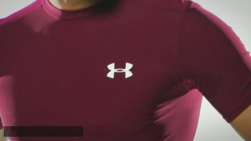 Men's HeatGear® Full T - image 1 from the video