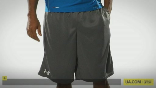 Men's UA Flex Short  - image 10 from the video