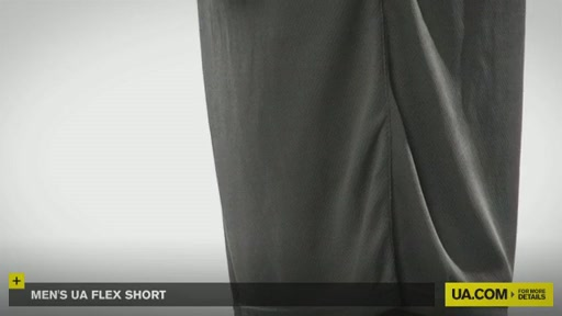Men's UA Flex Short  - image 5 from the video