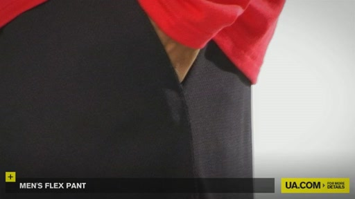 Men's Flex Pant  - image 2 from the video