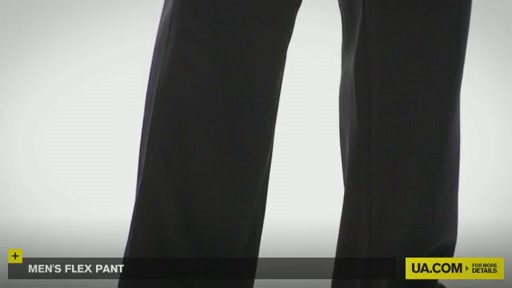 Men's Flex Pant  - image 4 from the video
