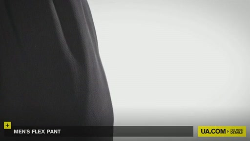Men's Flex Pant  - image 6 from the video