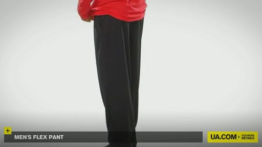 Men's Flex Pant  - image 8 from the video