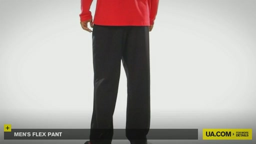 Men's Flex Pant  - image 9 from the video