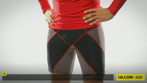 UA Coreshorts Pro - image 10 from the video