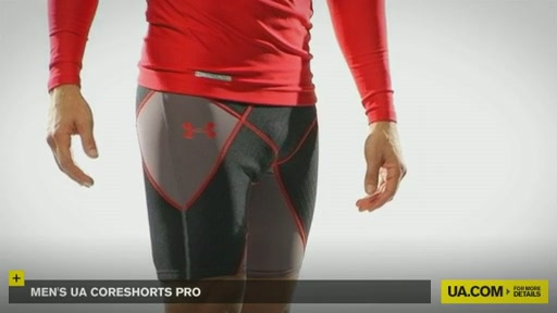 UA Coreshorts Pro - image 2 from the video