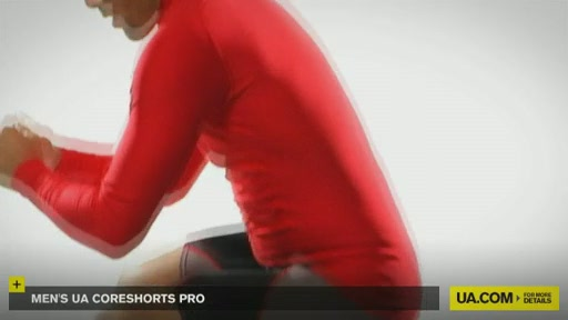 UA Coreshorts Pro - image 4 from the video