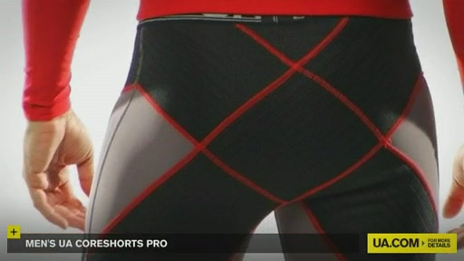 UA Coreshorts Pro - image 6 from the video