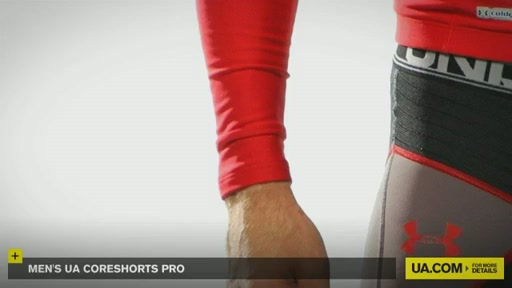 UA Coreshorts Pro - image 7 from the video